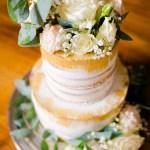 Mariage Réunion Ma Régisseuse wedding planner wedding cake naked cake