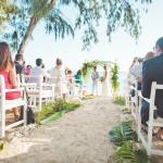 mariage, réunion, soleil, nature,