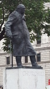 lead like Churchill