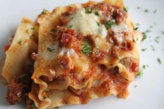 lasagna-dinner