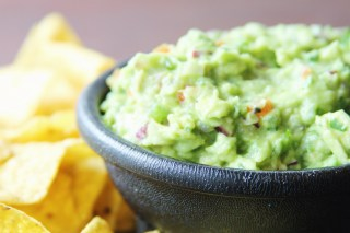 Game Day Recipe: Guacomole