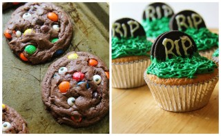 Halloween Party Treats w/ Family Dollar!