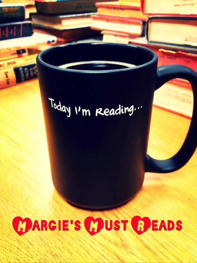 Cozy Little List of Bookshop Books by Margie
