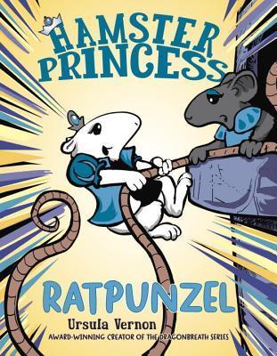 Ratpunzel by Ursula Vernon