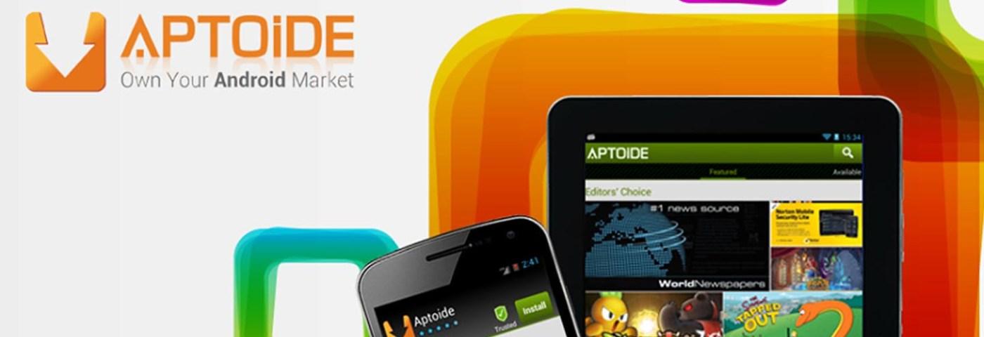 Aptoide : Alternative au Google Play
