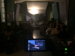 Recital of the famous pianist Prof. L. Vassiliades