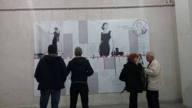 Maria Callas Alumni Association Exhibition.
