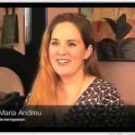 Maria E. Andreu immigration, maria andreu, maria andrew