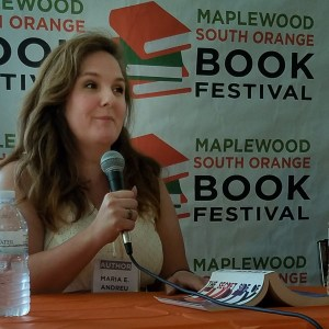 Maplewood South Orange Book Festival