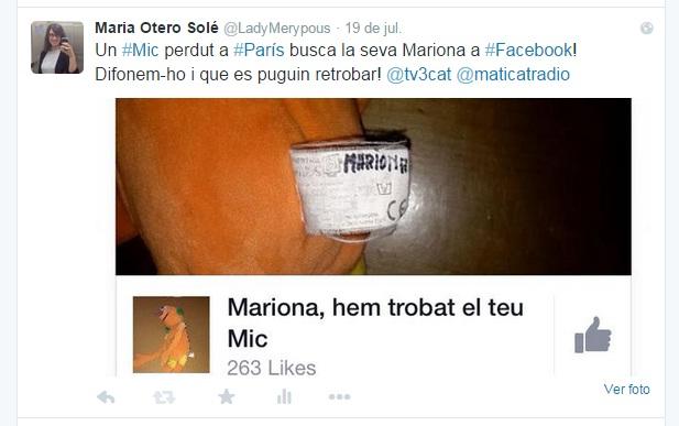 mic twitt