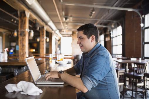 social media marketing para restaurantes webs