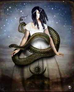 Christian Schloe The siren