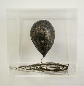 Alexandre Matos, escultor brasileiro - Reprodução