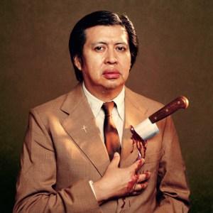 Marcos-Lopez el martir