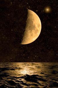Lua Crescente - Juan Jose Gimenez Gonzalez - Reprodução