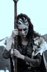 Arduinna, Deusa da Floresta - Jedijack-his-history - Reprodução