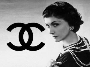 Coco Chanel, que tinha Vênus e o sol em Leão