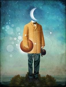 Lua Balsâmica - Catrin Welz-Stein - Reprodução