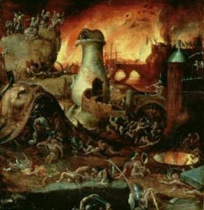 Hell-Hieronymus-Bosch