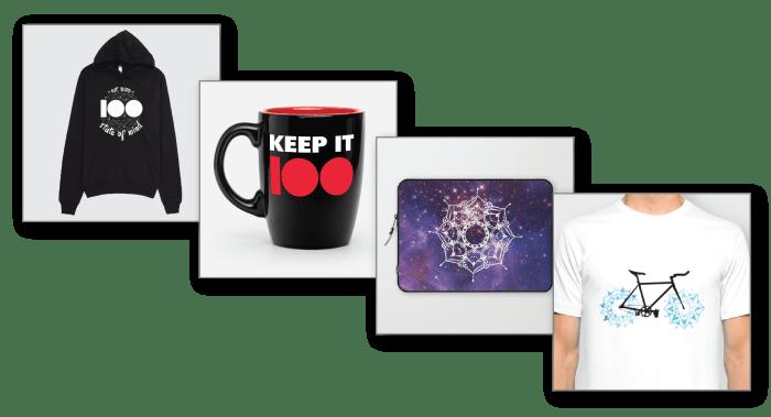 Mariah Liisa Design Merchandise