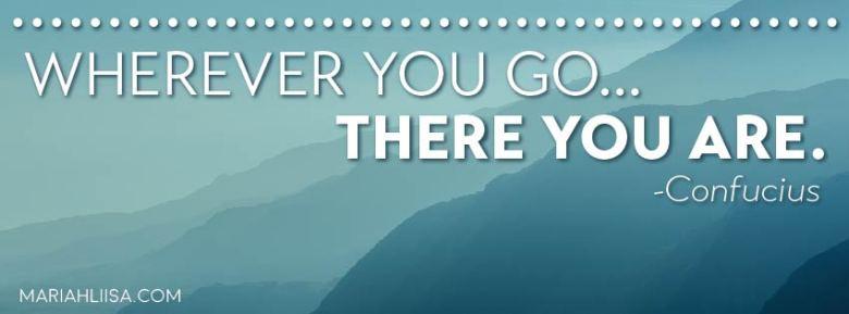 Confucius Quote Facebook Cover Image