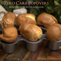 Protein Popovers