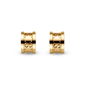 Gucci Gold Earrings