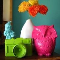 3 projets pour recycler les figurines de plastique cheap
