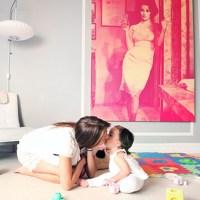 Maisons de mamans