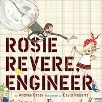 Lundi Like: les inventions de Rosie Revere