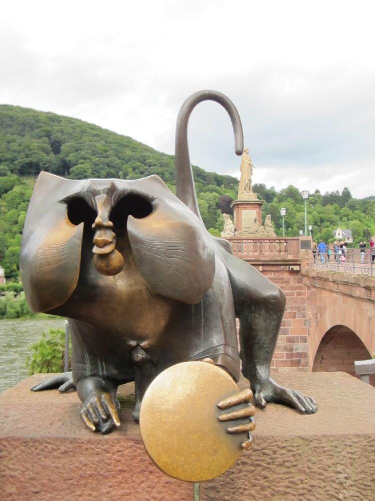 A la Une - Heidelberg 6