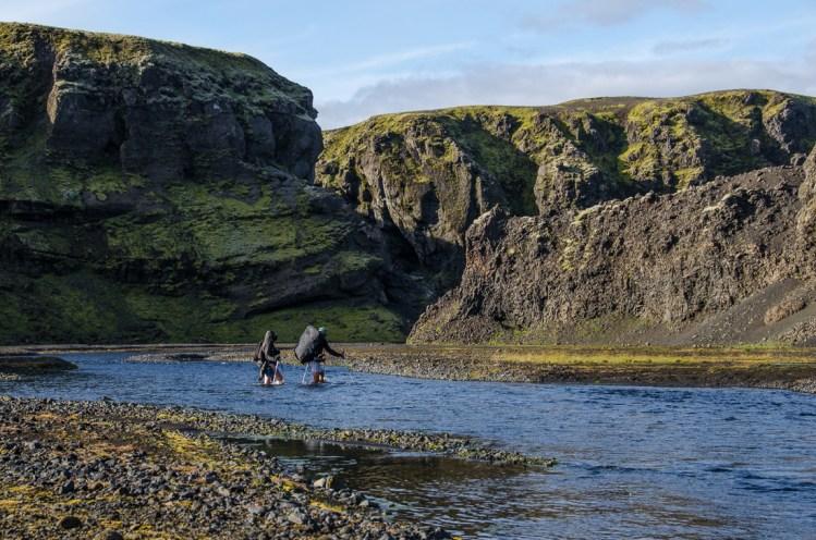 Islande - Paysages 2