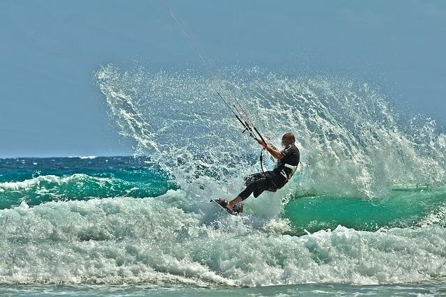 Bali et le sport (1)
