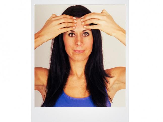exercícios faciais 2