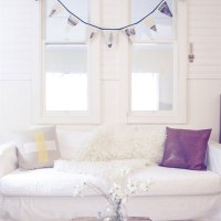 Inspiration - White Horse Home