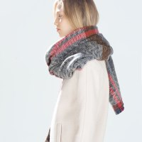 The scarves : Best way to style up your outfit !
