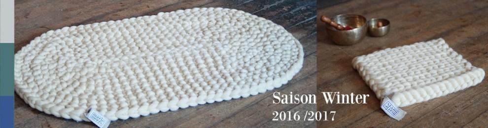 mariemeers stellt die neuen Saisonfarben für Winter 2016/2017 vor
