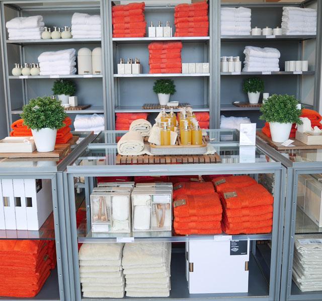 Habitat A European Furniture Brand Opens In Manila
