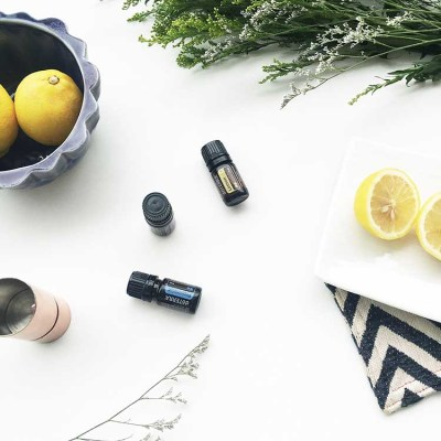 Essential Oils and How to Use It