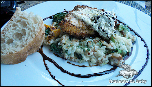 Rivertown Bistro – Conway, SC