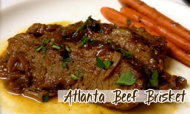 Atlanta Beef Brisket