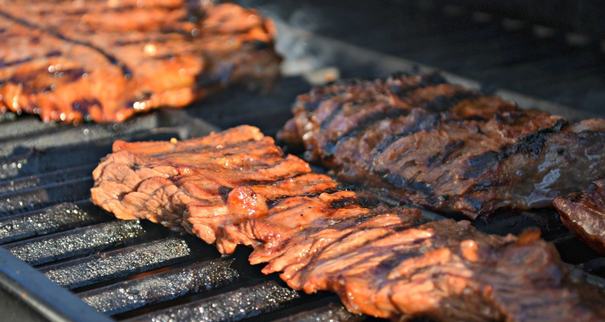 ... perfect grilled steak skirt steak tacos skirt steak fajitas skirt
