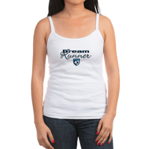 boat name jr tank shirt - Jr. Spaghetti Strap Tank Top