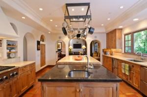 42 San Carlos Kitchen