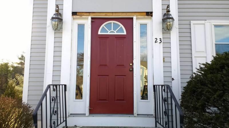 Large Of Therma Tru Doors