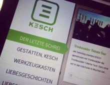 Kesch