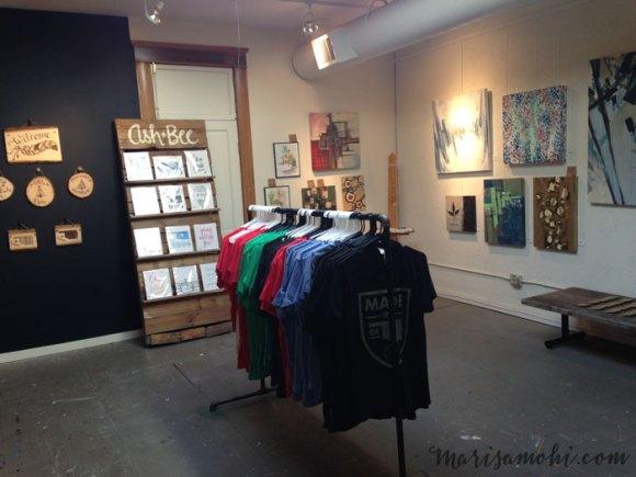 Eastside Design Co. shop