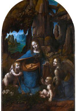 1024px-Leonardo_da_Vinci_Virgin_of_the_Rocks_(National_Gallery_London)
