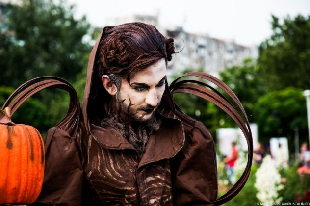 festivalul international de statui vivante24