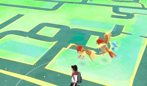 Pokemon Go | un stil de viata sau doar un mod de a petrece timpul liber?